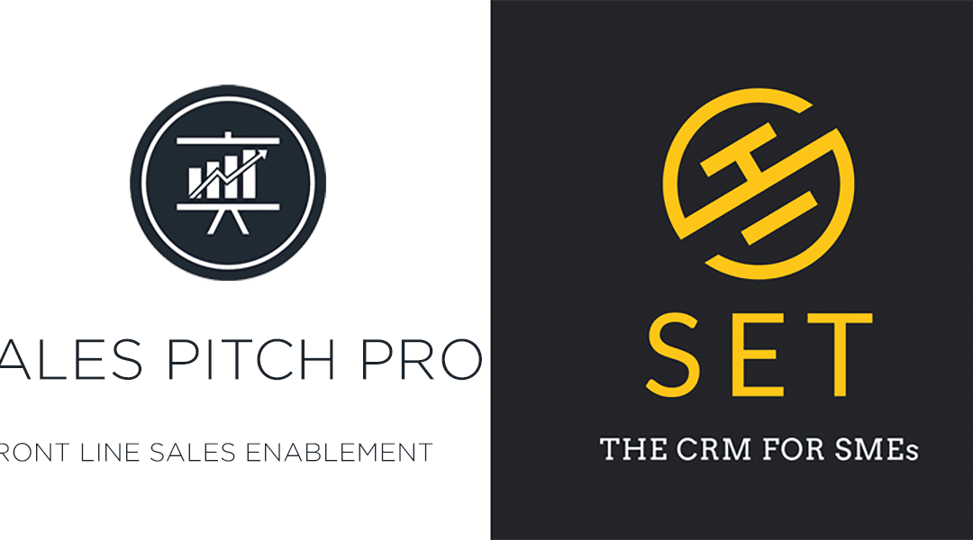 Automate sales success with Sales Pitch Pro and SET for Business CRM